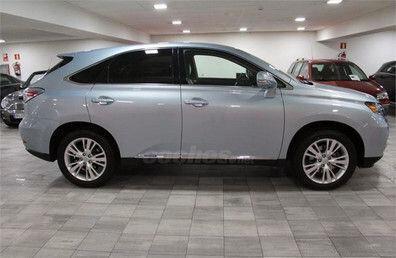 Descriptivo Lo encontré Legibilidad  MIL ANUNCIOS.COM - Lexus rx 450 hibrido luxury