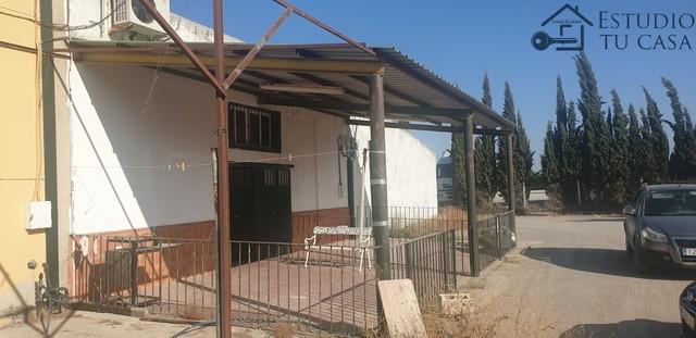 ESTUDIO EN LA CARRETERA LOS TOLLOS - foto 2