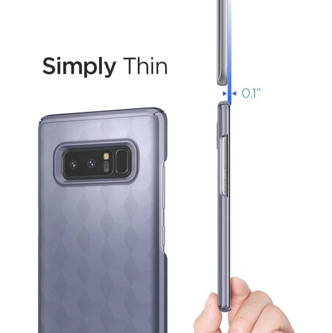 NOTE 8 - FUNDAS SPIGEN THIN FIT - foto 4