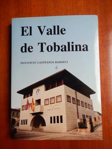 EL VALLE DE TOBALINA.  INOCENCIO CADIÑANO - foto 1