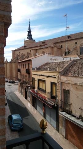 PLAZA DE ESPAÑA Y COLEGIATA - CALLE MAYOR - foto 7