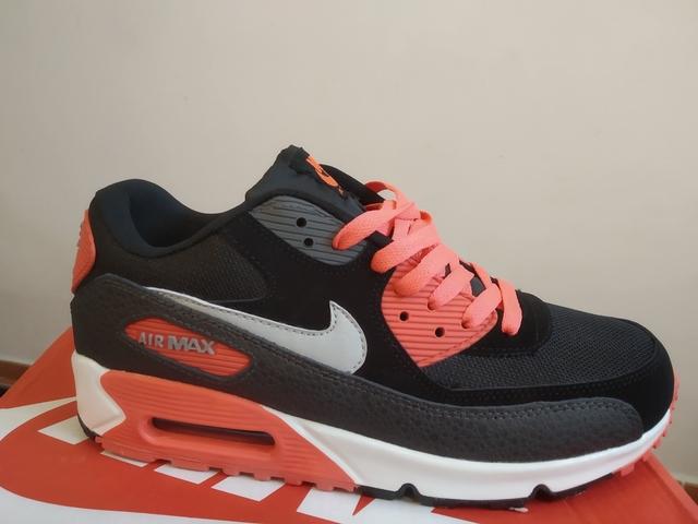 MIL ANUNCIOS.COM Nike air max 90 Segunda mano y anuncios