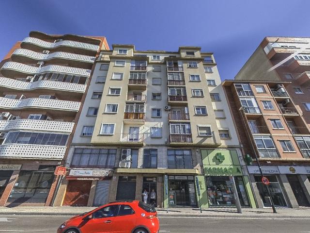 Mil Anuncios Com Avenida Cataluna Alquiler De Pisos Avenida