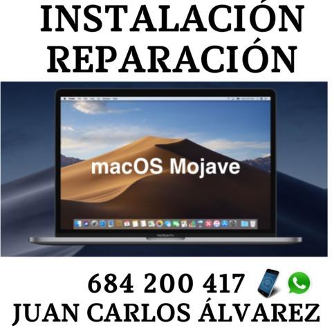 MAC OS - IMAC - MACBOOK - foto 1