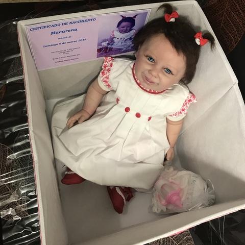 Clasificados Segunda Reborn Anuncios Mil Bebés Y com Mano Anuncios nOkwP08