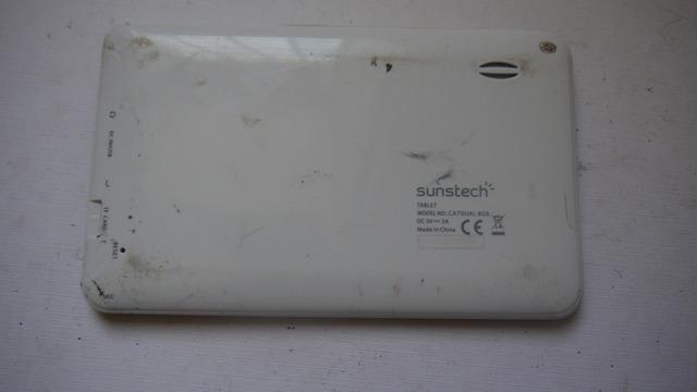 TABLET SUNSTECH BLANCA 9\\ - foto 1