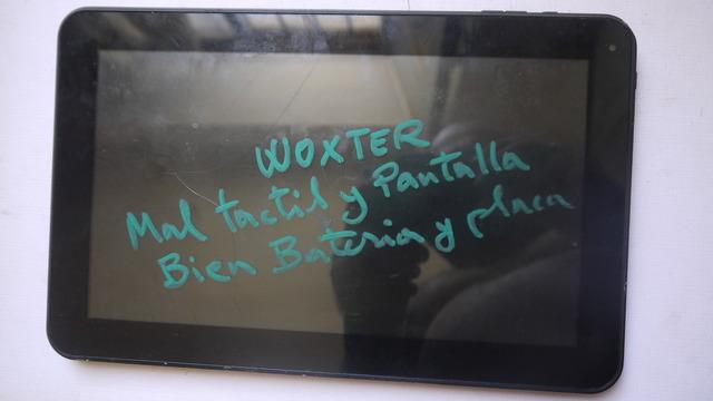 WOXTER 10. 1\\ - foto 1