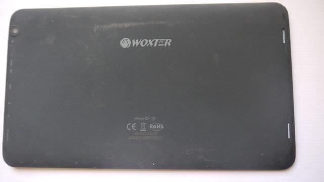 WOXTER 10. 1\\ - foto 2