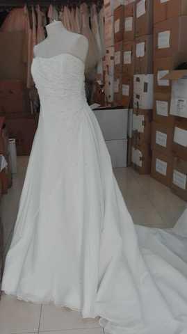 0d74a6985 MIL ANUNCIOS.COM - Vestido corset de novia Segunda mano y anuncios ...