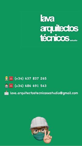ARQUITECTO TÉCNICO - foto 1