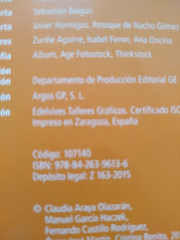 LENGUA CASTELLANA  LITERATURA 4 PRIMARIA - foto 2
