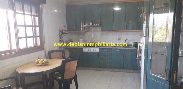 CASA DE PIEDRA CON JARDIN DE 730M2 - foto 7