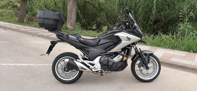 MIL ANUNCIOS.COM - Honda NC 750 X