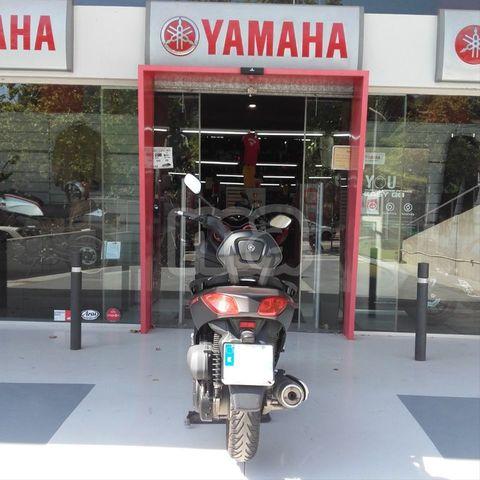 YAMAHA - X MAX 250 SPORT - foto 6