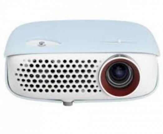 PROYECTOR DE VIDEO LED HD  LG PW800G NUE - foto 1