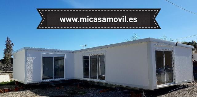 CASA MOVIL MOBIL HOME - foto 3