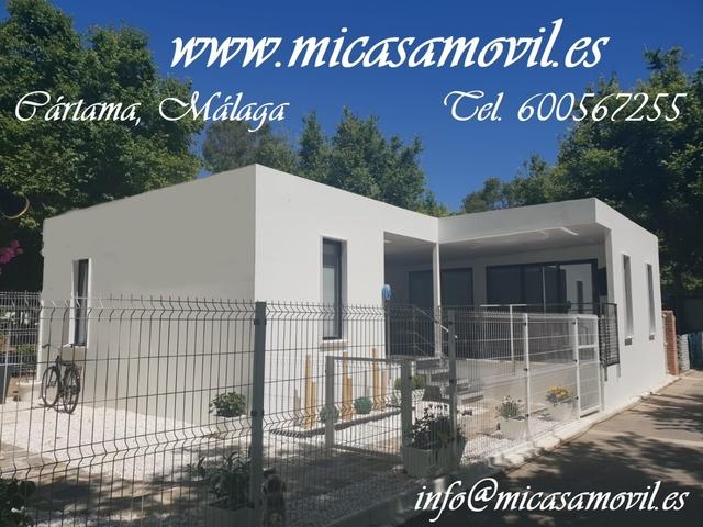 TU CASA MÓVIL O MOBIL HOME - foto 1