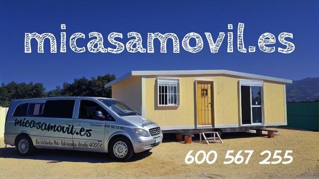 TU CASA MÓVIL O MOBIL HOME - foto 2