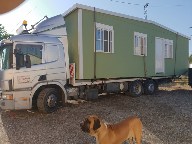 TU CASA MÓVIL O MOBIL HOME - foto 3
