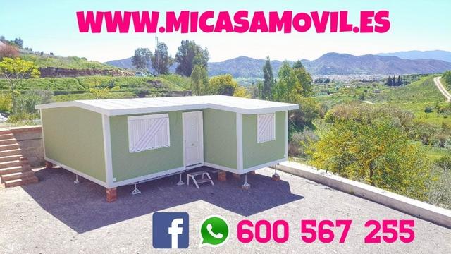 TU CASA MÓVIL O MOBIL HOME - foto 7