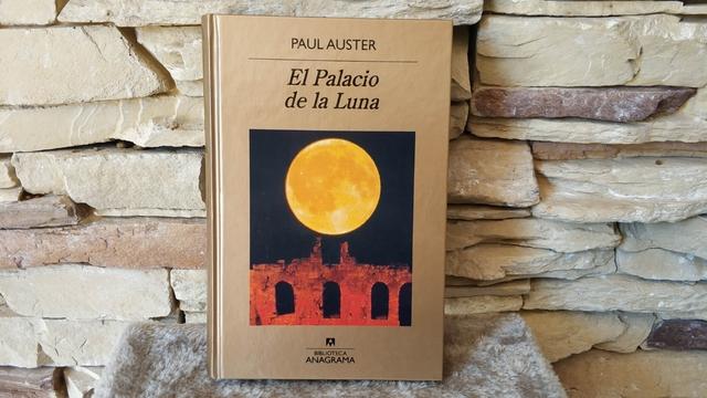 LIBRO EL PALACIO DE LA LUNA - foto 1