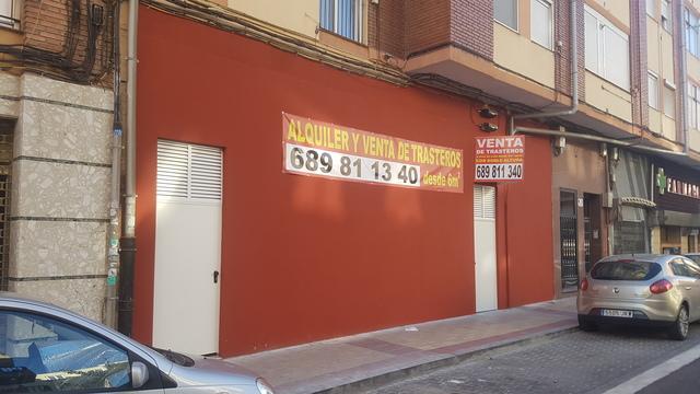 LA FAROLA ,  JUNTO PASEO ZORRILLA - foto 1