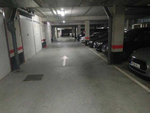 PLAZA DE GARAGE EN SAN PELAYO,  ERMUA - foto 4
