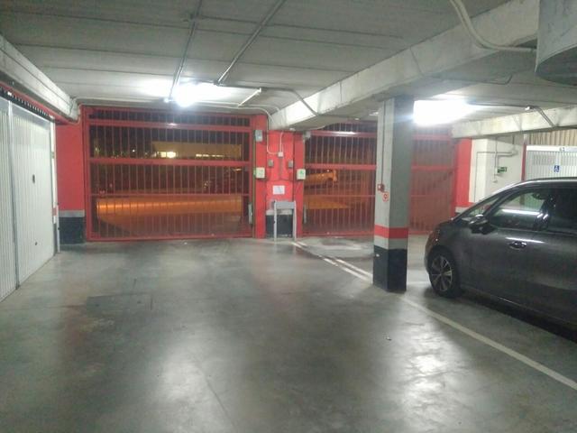 PLAZA DE GARAGE EN SAN PELAYO,  ERMUA - foto 6