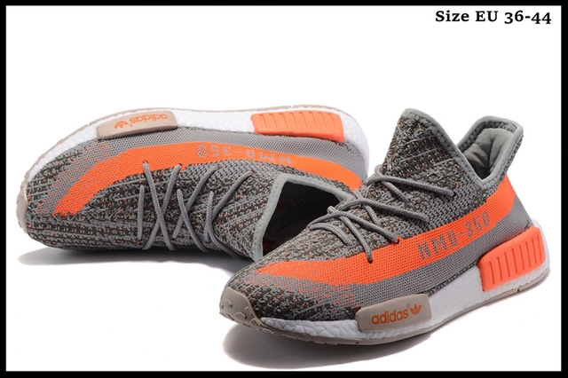 new concept c802f eae09 ADIDAS NMD 350 GREY