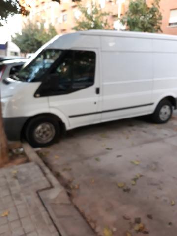 MUDANZAS Y PORTES ECONÓMICOS 643269257 - foto 1