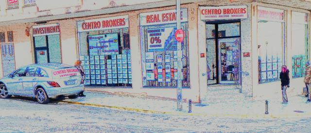 INVERSORES EXTRANJEROS BUSCAN FINCAS - foto 2