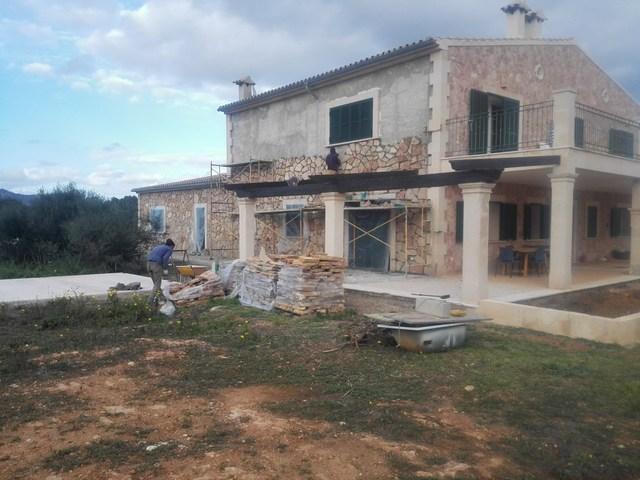 Piedra En Mallorca