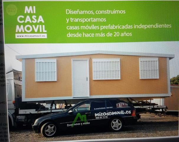 COMPRA,  VENTA Y TRANSPORTE CASAS MOVILES - foto 5