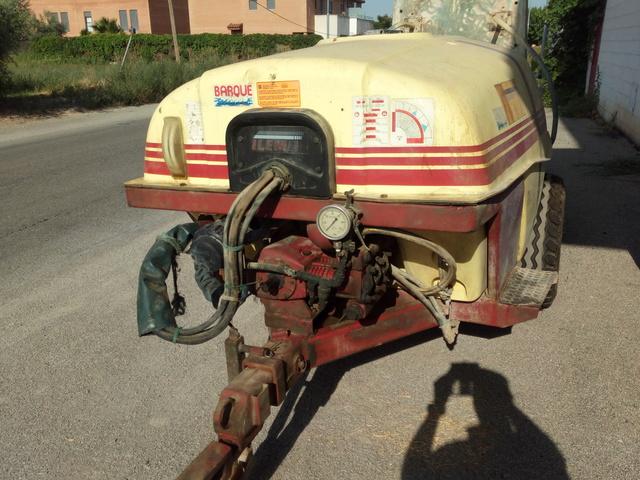 ATOMIZADOR HARDI 710 - foto 7