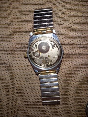 MIL ANUNCIOS.COM Reloje automaticos antiguo Segunda mano y