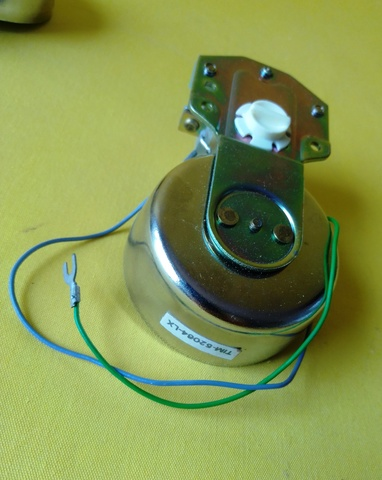 Timbre Teléfono Heraldo (Tim-52061-Lx)