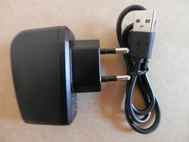 Logitech Mini Boombox Inalámbrica Cable Cargador USB altavoces Plomo