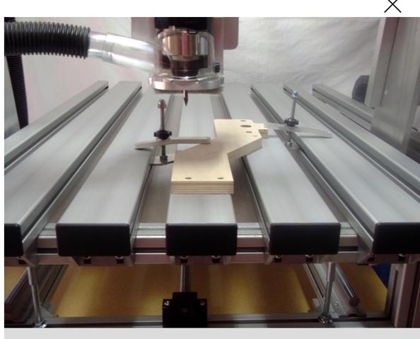 CONTROL NUMERICO CNC PANTOGRAFO - foto 3