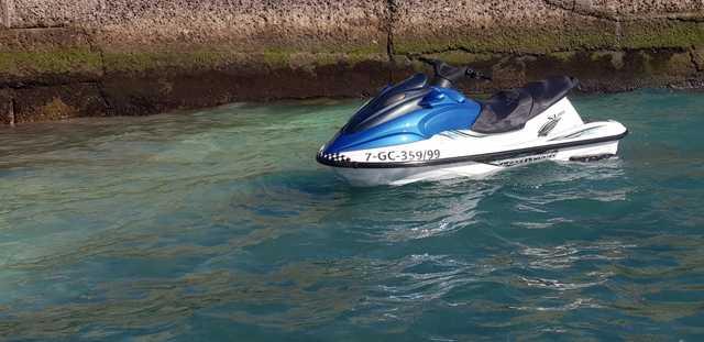 MIL ANUNCIOS COM - Yamaha wave runner 1200  Motos de agua