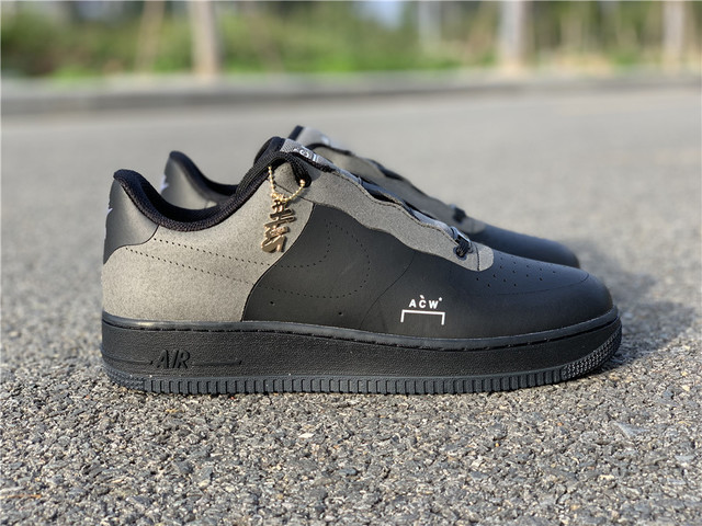 brand new 0091f 36cd3 NIKE AIR FORCE 1 X ACW LOW