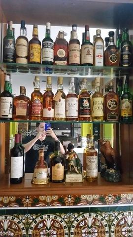 Compro Colección De Whisky, Whiskeys