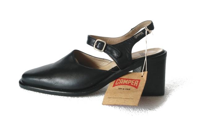 Zapatos Camper de segunda mano en San Martín de la Vega en