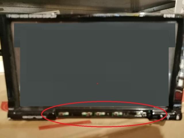 DVD- MP3-USB CON PANTALLA TÁCTIL - foto 1