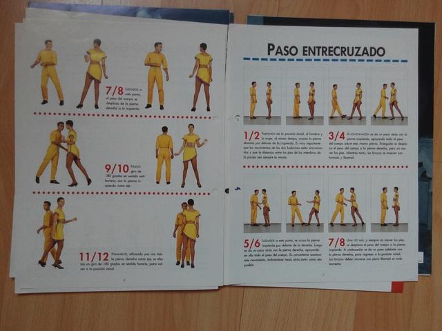 CURSO A BAILAR COMPLETO ( 10 BAILES ) - foto 6