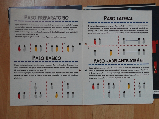 CURSO A BAILAR COMPLETO ( 10 BAILES ) - foto 7