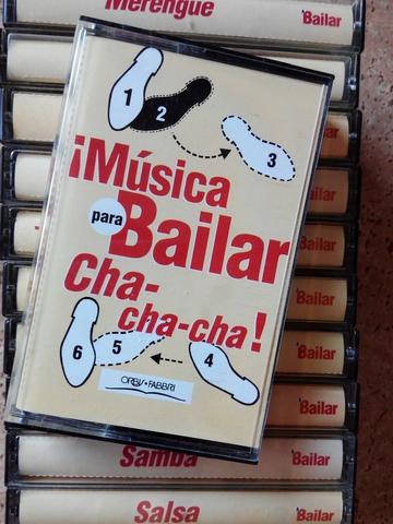 CURSO A BAILAR COMPLETO ( 10 BAILES ) - foto 9