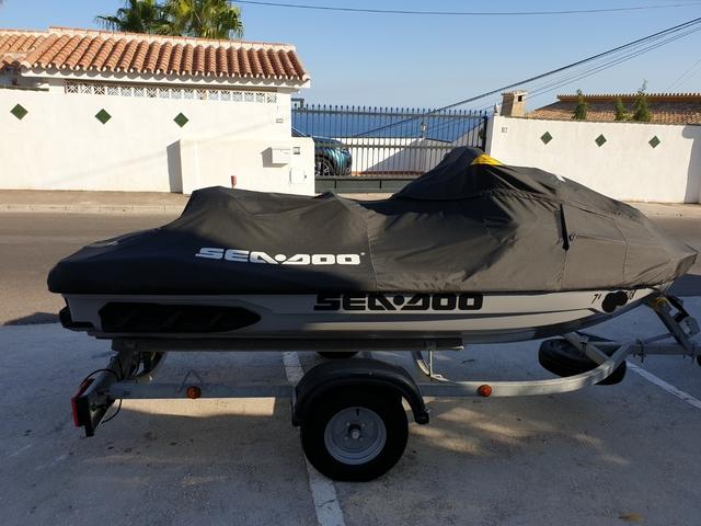 SEA DOO GTX LTD 300CV - foto 4