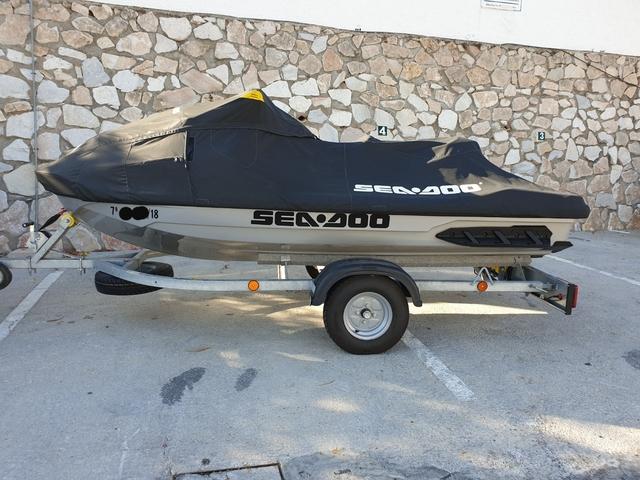 SEA DOO GTX LTD 300CV - foto 2