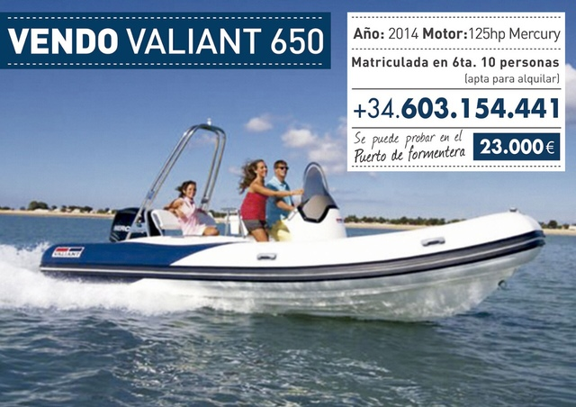 VALIANT R650CR - foto 5