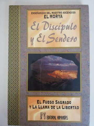 EL DISCIPULO Y EL SENDERO - EL MORYA - F - foto 1